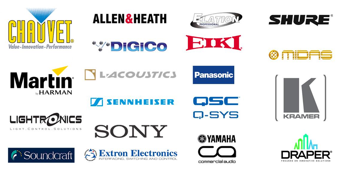 home automation companies brand logo