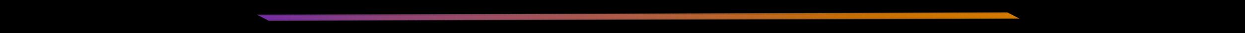 banner design line